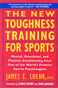 New Toughness Training for Sports Mental Emotional Physical Conditioning from 1 Worlds Premier Sports Psychologis