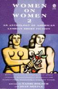 Women On Women 2 An Anthology Of Ameri