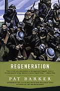 Regeneration (William Abrahams Book)