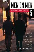 Men on Men 5: Best New Gay Fiction