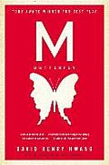 M. Butterfly: With an Afterword by the Playwright Cover