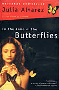 In the Time of the Butterflies Cover