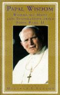 Papal Wisdom