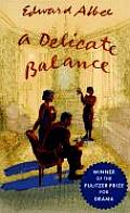 Delicate Balance A Play