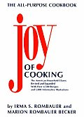 Joy Of Cooking 1997 edition