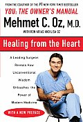 Healing from the Heart: Leading Surgeon Combines Eastern Western Traditions Create Medn Future Cover