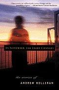 In September The Light Changes