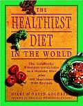 Healthiest Diet In The World