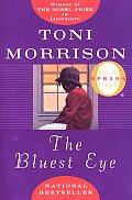 The Bluest Eye (Oprah's Book Club) Cover