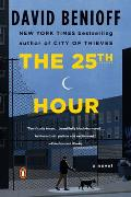 The 25th Hour Cover