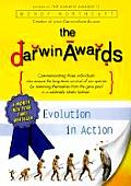 The Darwin Awards Cover