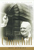 Churchill A Biography