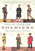 Soldiers: Fighting Men's Lives, 1901-2001
