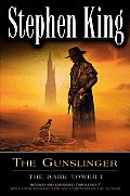 The Gunslinger: The Dark Tower, Volume 1 Cover