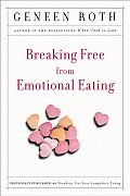 Breaking Free from Emotional Eating Cover