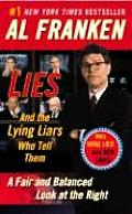 Lies & The Lying Liars Who Tell Them