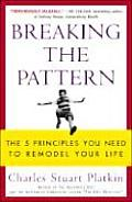 Breaking the Pattern the 5 Principles You Need to Remodel Your Life