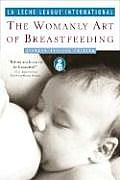 Womanly Art of Breastfeeding 7TH Edition Revised Cover