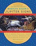 Madalyn Aslans Jupiter Signs