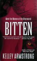 Bitten Women Of The Otherworld 01
