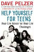 Help Yourself for Teens: Real-Life Advice for Real-Life Challenges Cover