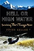 Hell Or High Water Surviving Tibets Tsan
