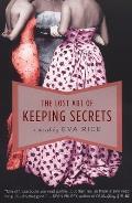 Lost Art Of Keeping Secrets