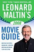 Leonard Maltins 2008 Movie Guide