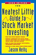 The Neatest Little Guide to Stock Market Investing (Neatest Little Guide to Stock Market Investing) Cover