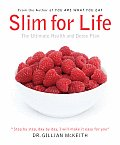 Slim for Life The Ultimate Health & Detox Plan
