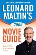 Leonard Maltins Movie Guide 2009