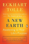 A New Earth: Awakening to Your Life's Purpose (Oprah Book Club #61) Cover