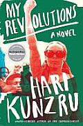 My Revolutions Cover