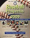 Baseball Prospectus 2009