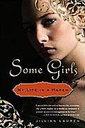 Some Girls: My Life in a Harem Cover