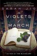 The Violets of March Cover