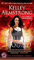 Spell Bound (Otherworld) Cover