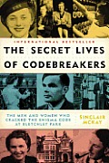 Secret Lives of Codebreakers