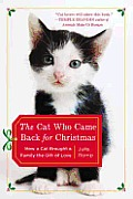 Cat Who Came Back for Christmas How A Cat Brought a Family the Gift of Love