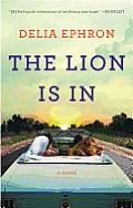 Lion Is In A Novel