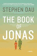 Book of Jonas Cover