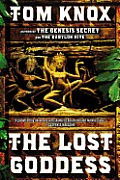 Lost Goddess A Novel