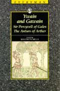 Ywain & Gawain Sir Percyvell Of Gale