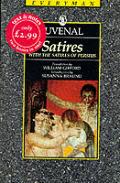 Satires With The Satires Of Persius