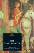 Mabinogion Everymans Library