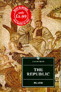 The Republic Cover