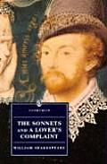 The Sonnets and a Lover's Complaint Cover