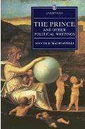 Prince & Other Political Writings