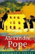 Alexander Pope (Everyman Paperback Classics)
