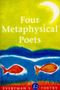 Four Metaphysical Poets Everymans